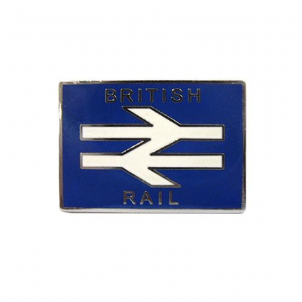British Rail Arrow Blue